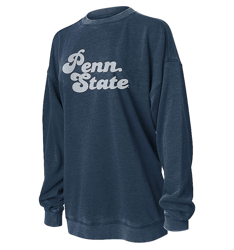 Penn State Nittany Lions Women's Crewneck Sweatshirt 449-38-PS535
