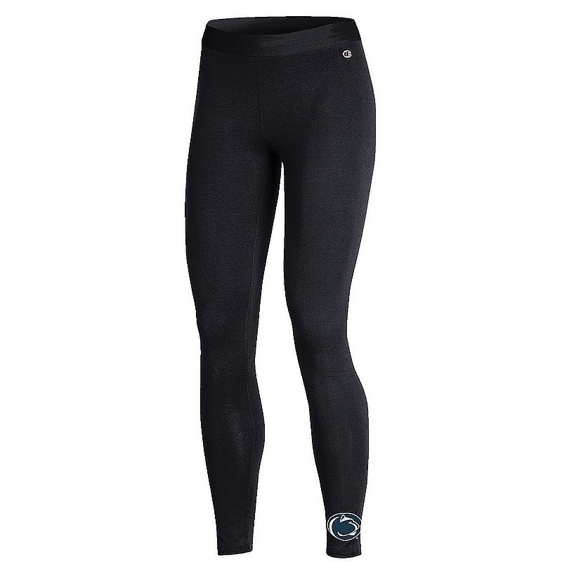 Penn State Nittany Lions Womens Leggings Black APC03319008