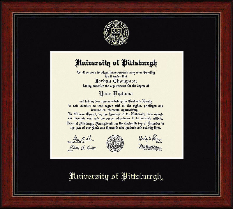 UCLA Bruins Diploma Frame 303559