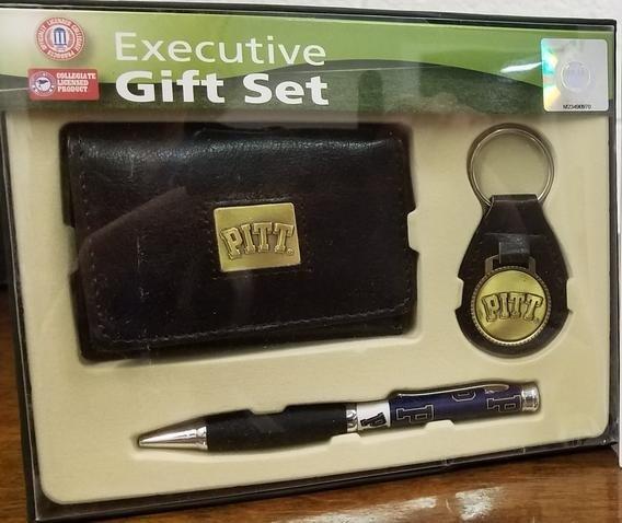 Pitt Panthers Executive Gift Set