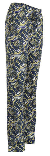 Pittsburgh Panthers Womens Sleep Pants