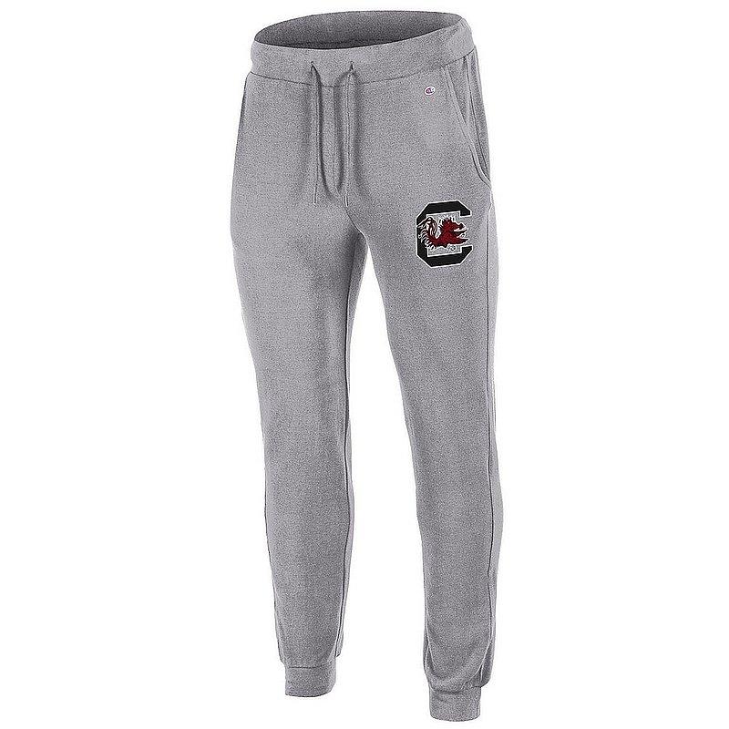 South Carolina Gamecocks Women's Sweatpants Gray APC03325890��