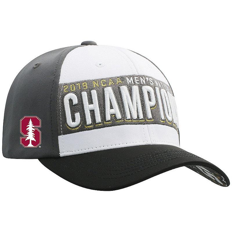 Stanford Cardinal Men's National Golf Championship Hat 2019 NCAAM-D1GFM-19C-3TN1