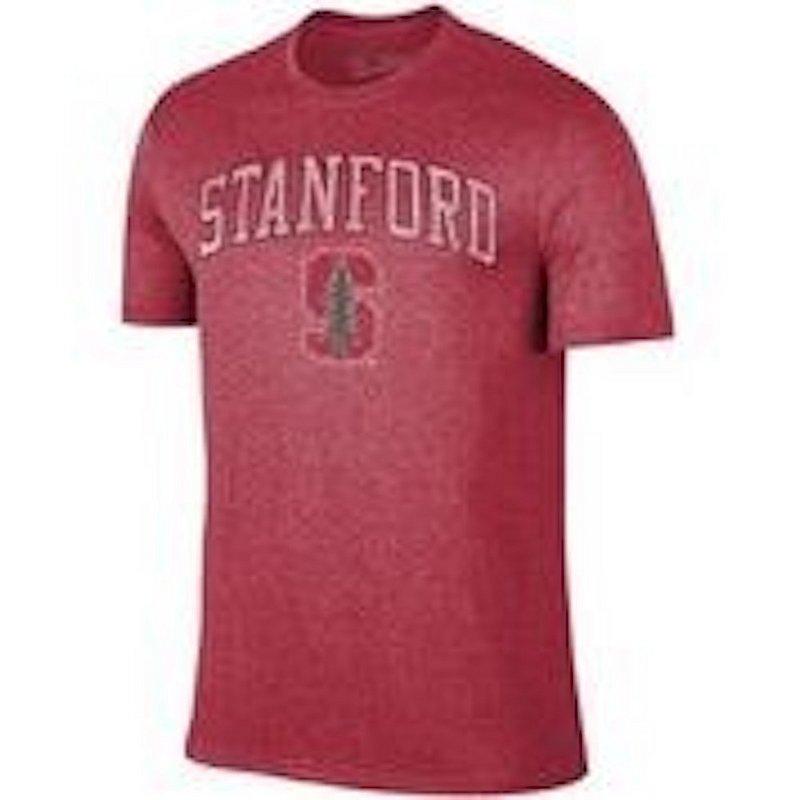 Stanford Cardinal Vintage Tshirt Victory TV7051_STAV1412A_HCA