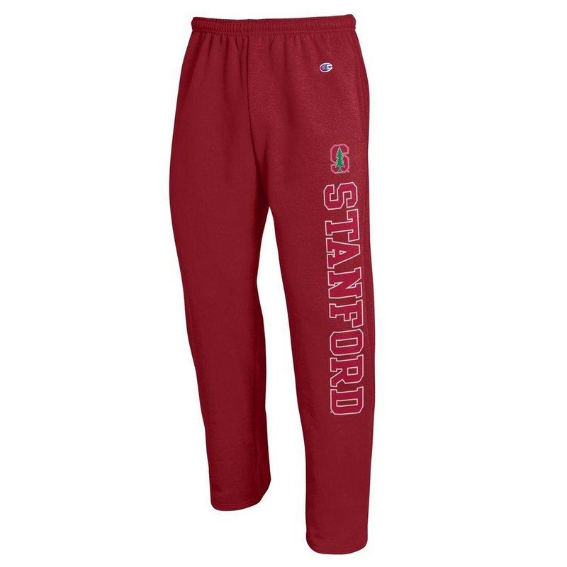 Stanford Cardinals Sweatpants Pockets Cardinal APC02886122