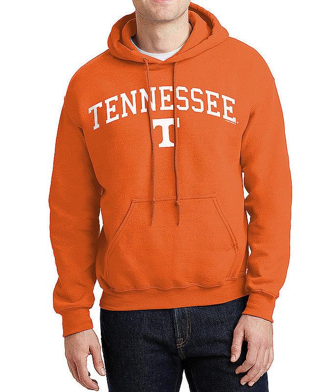 Tennessee Volunteers Hooded Sweatshirt Varsity Orange APC02886285--TENNCHSC3265