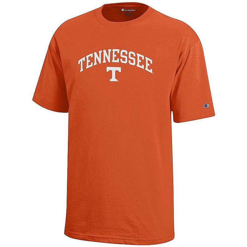 Tennessee Volunteers Kids TShirt Arch Orange APC03009055