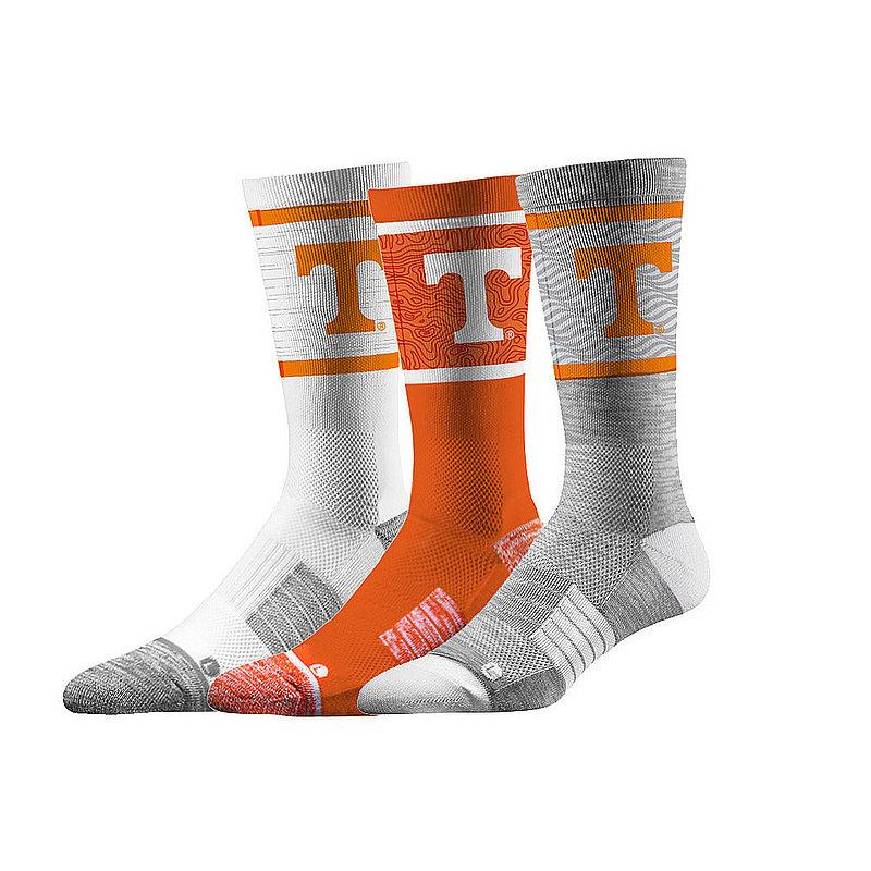 Tennessee Volunteers Socks 3-Pack