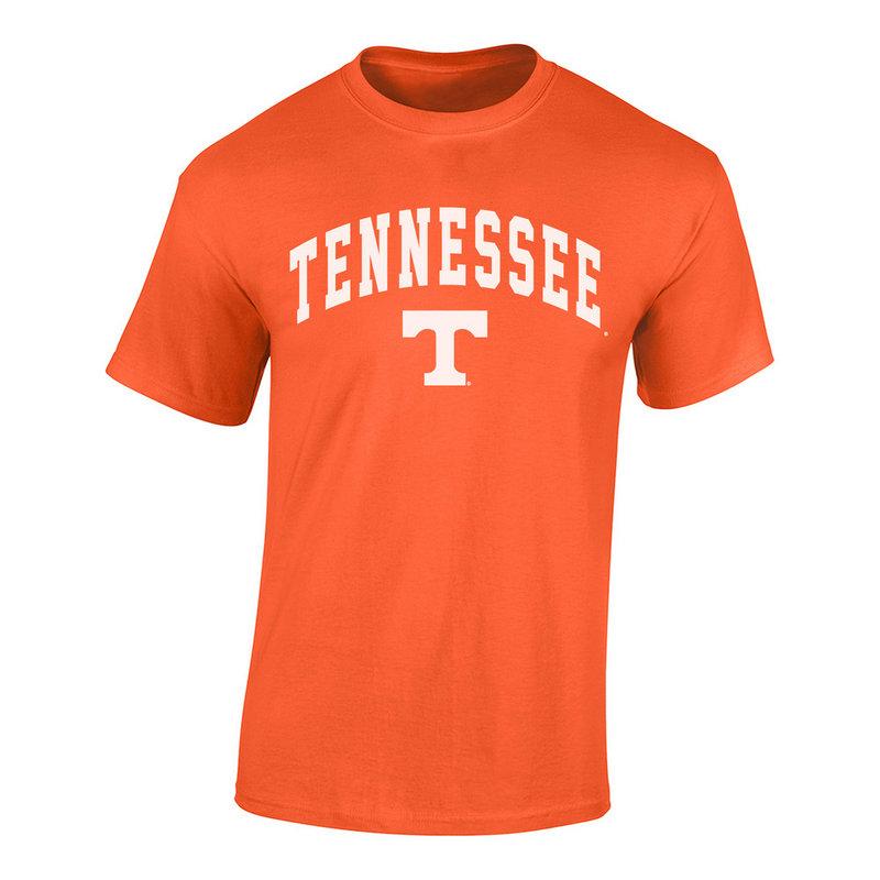 Tennessee Volunteers TShirt Arch Orange P0006204/APC02886285