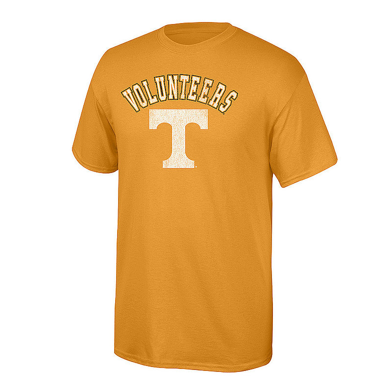 Tennessee Volunteers TShirt Orange P0006207