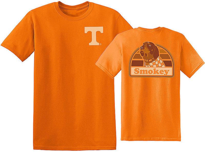 Tennessee Volunteers Tshirt Portrait