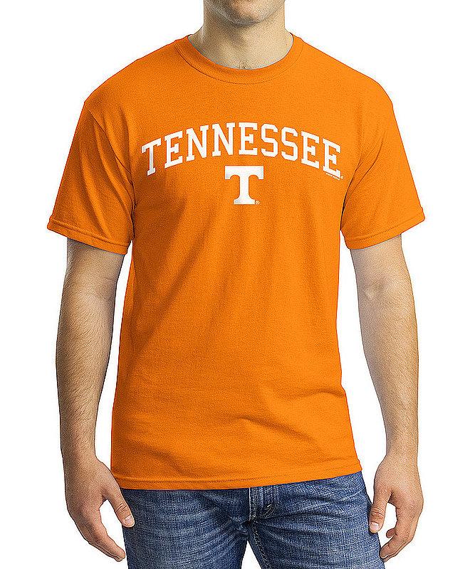 Tennessee Volunteers TShirt Varsity Orange APC02886285