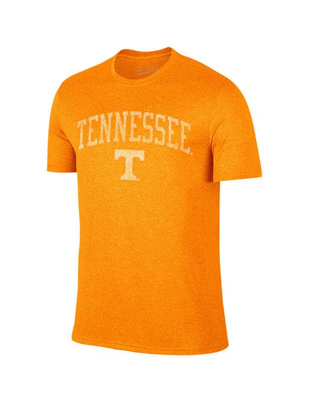 Tennessee Volunteers Vintage Tshirt Orange Victory TV7051_TENV1412A_HOG