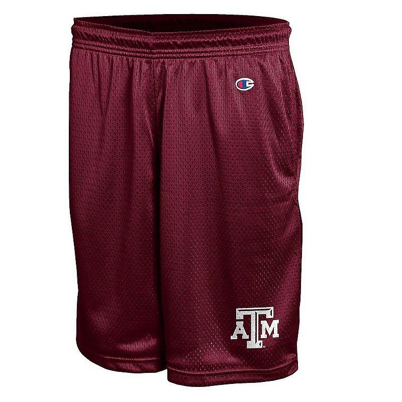 Texas A&M Aggies Mesh Shorts