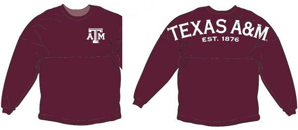Texas A&M Aggies Shirt