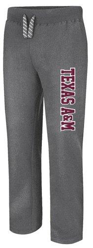 Texas A&M Aggies Sweatpants Gray