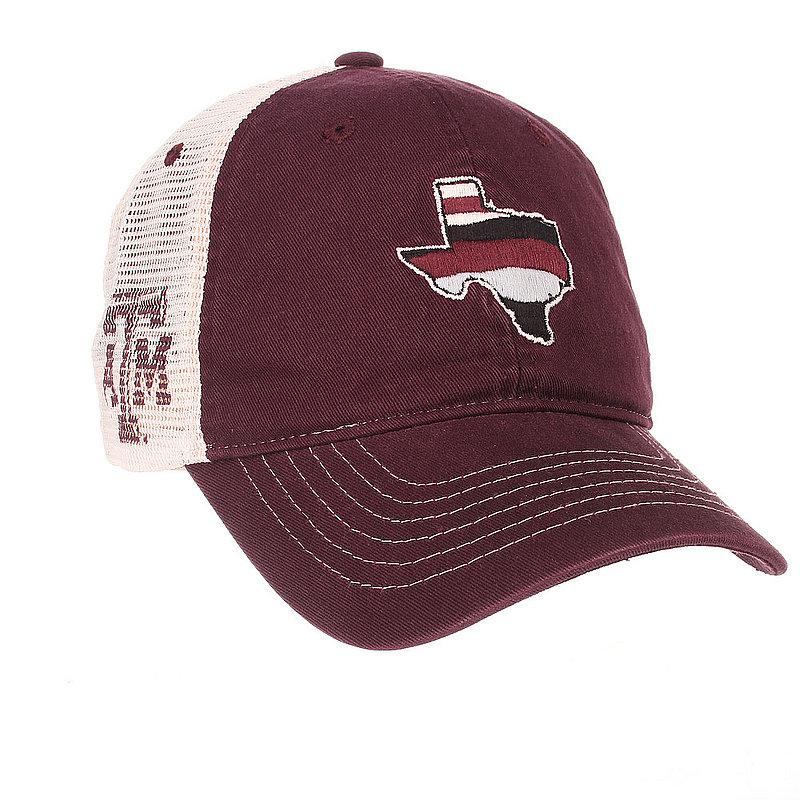 Texas A&M Aggies Trucker Hat TAMCNT0020