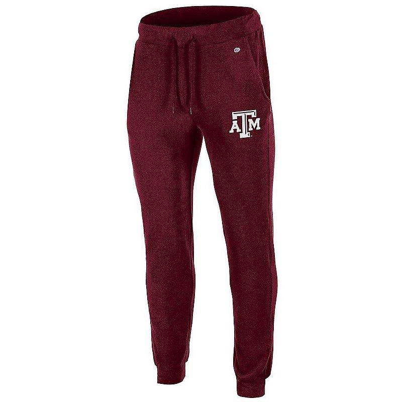 Texas A&M Aggies Women's Sweatpants Maroon