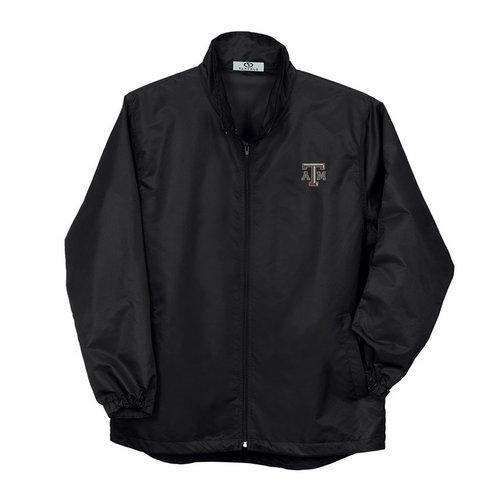 Texas A&M Travelers Jacket Black