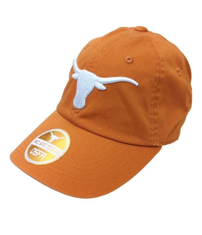 Texas Longhorns Hat Orange UT160310407.TXO