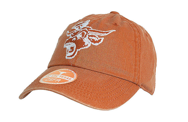 Texas Longhorns Hat Retro Orange LONSDALE	UT190310071