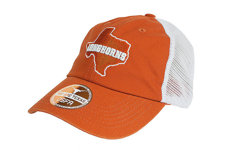 Texas Longhorns Hat State Snap Back STATE PROUDUT190310066