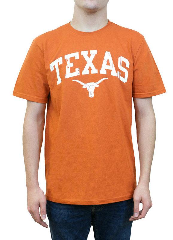 Texas Longhorns Tshirt Vintage Orange UT160210559.TXO