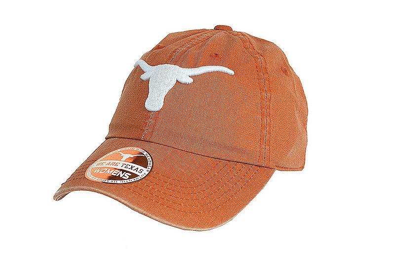 Texas Longhorns Womens Hat Orange ASHBYUT190320021