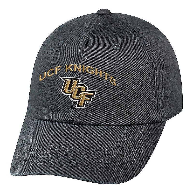 334c55628e31c ... clearance ucf knights hat icon black champ cfl adj blk1 ea08c 7f204