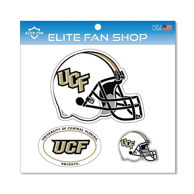 UCF Knights Magnet 3-Pack
