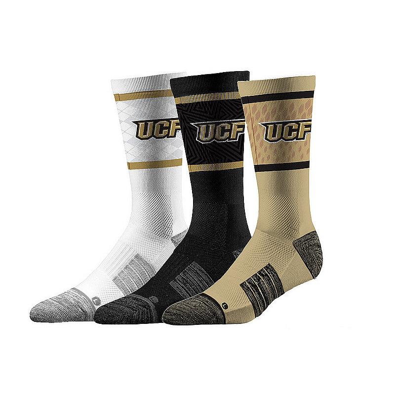 UCF Knights Socks 3-Pack