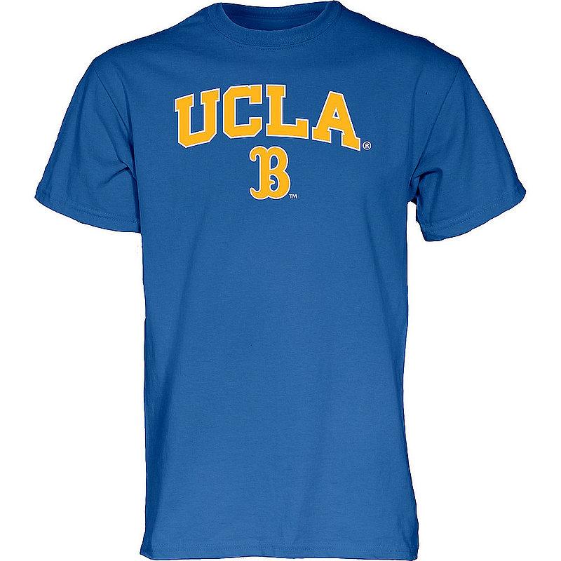 Elite Fan Shop Herren NCAA T Shirt Dark Heather Arch NCAA T Shirt Dark Heather Arch