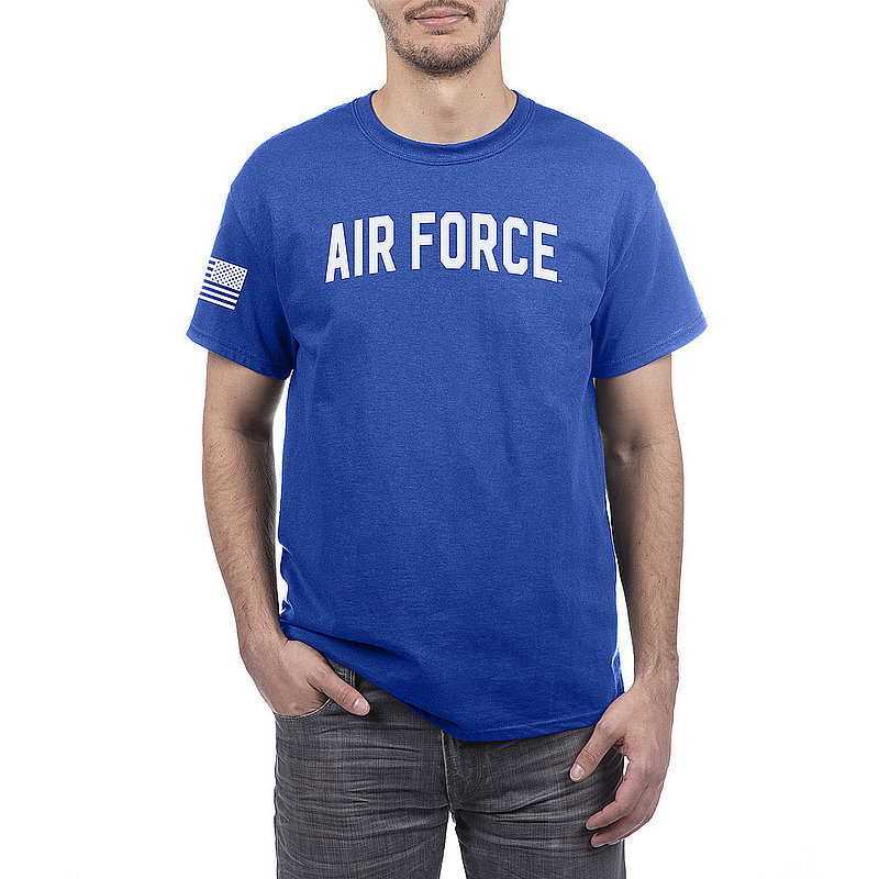 US Air Force Armed Forces Military Tshirt