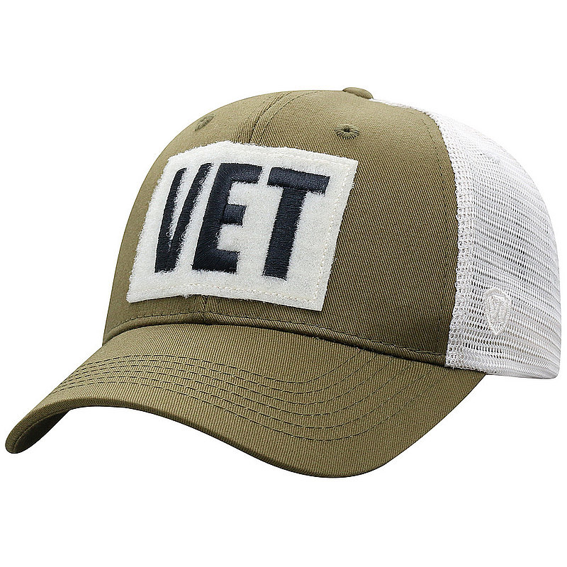 US Air Force Armed Forces Military Vet Snap Back Hat Military Green LIMA-USAF-ADJ-2TN