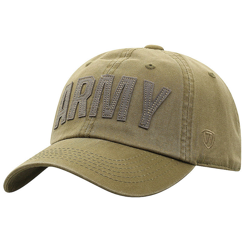 US Army Armed Forces Military Hat Military Green DSTC1-USARM-ADJ-OLV