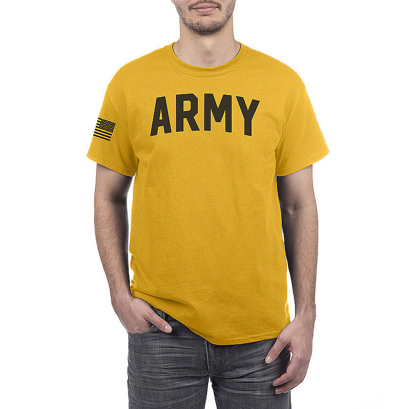 US Army Armed Forces Military Tshirt