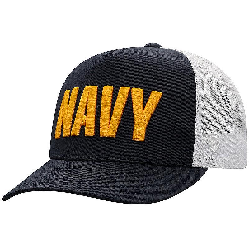 US Navy Armed Forces Military Snap Back Hat Block KILO-USNV-ADJ-2TN