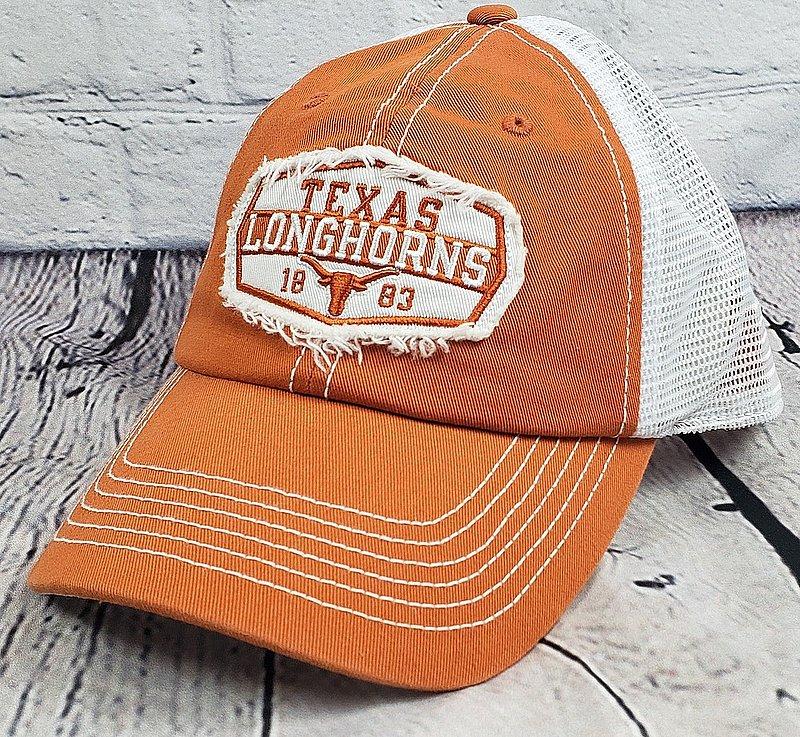 UT Longhorns Texas Hat 1883 Snap Back UT200310036