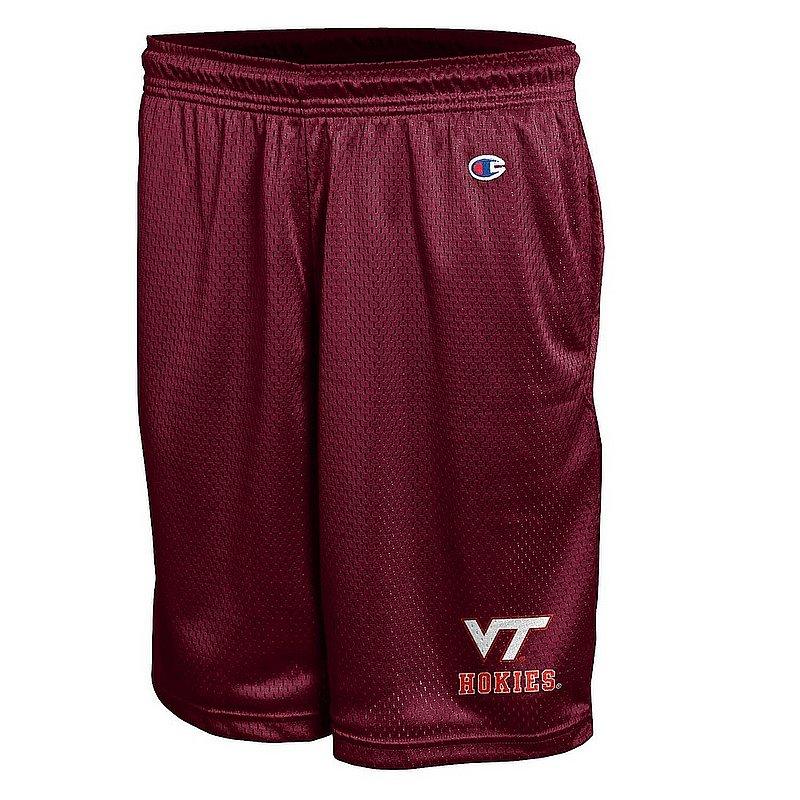 Virginia Tech Hokies Mesh Shorts apc03301416
