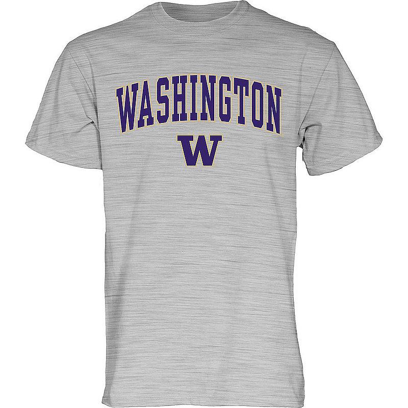 Washington Huskies TShirt Varsity Gray 00000000BCR5N