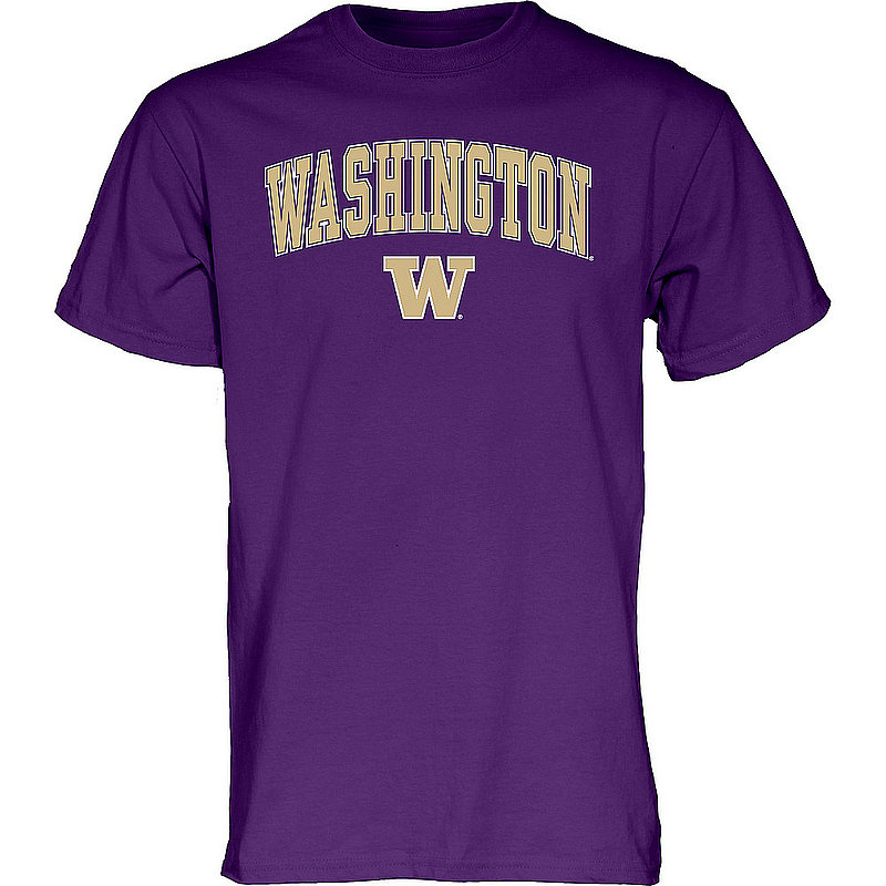 Washington Huskies TShirt Varsity Purple APC02879931