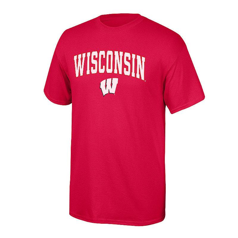 Wisconsin Badgers TShirt P0006209