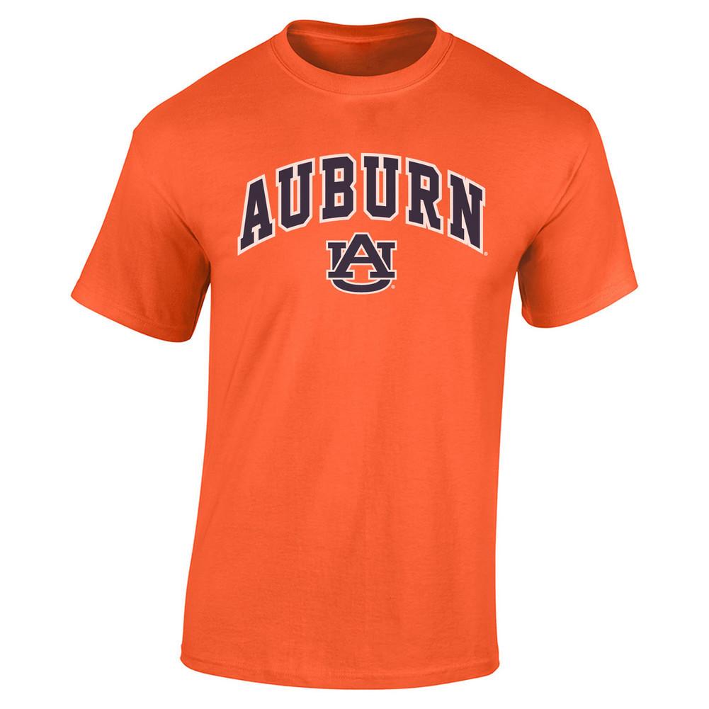 Auburn Tigers TShirt Arch Orange P00061999 2221032eb965