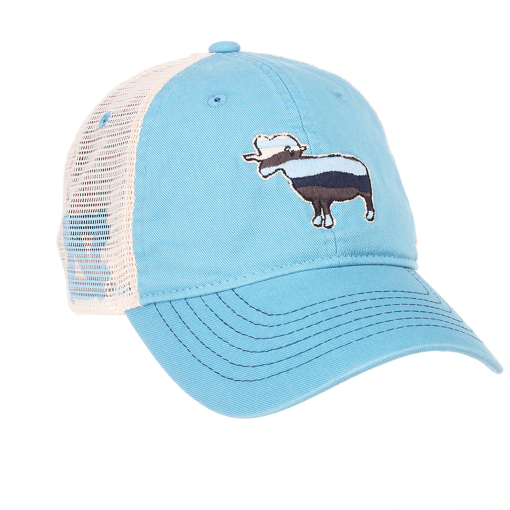 5a9a59f97 North Carolina Tar Heels Trucker Hat NCACNT0020
