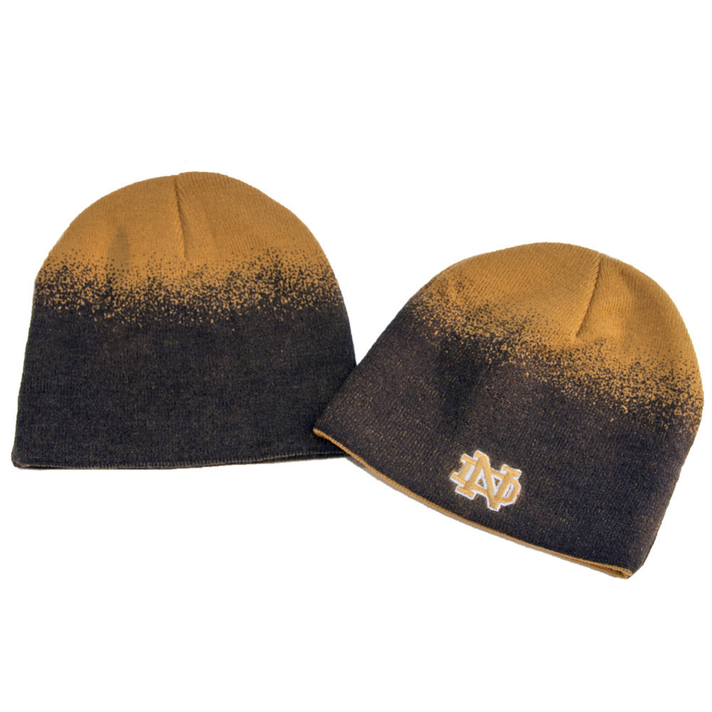 e2bdc0d7494 Notre Dame Fighting Irish Knit Hat