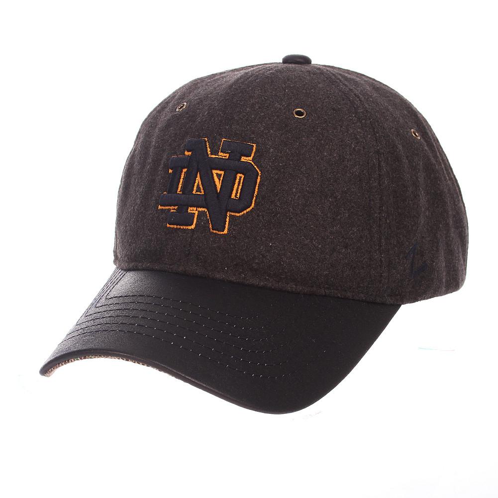 Notre Dame Fighting Irish Wool Hat NOTALU0020 3eafb2bfcb5