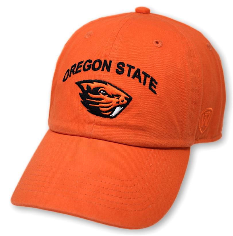 factory price 65bb9 0c06c ... order oregon state beavers hat arch orange 4b55f dbcd5