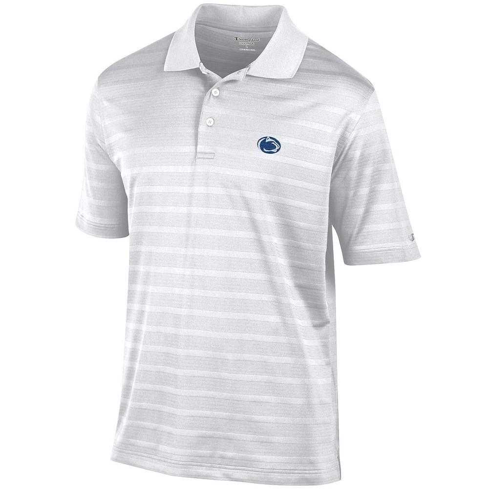 Penn State Nittany Lions Polo White Aec02349820