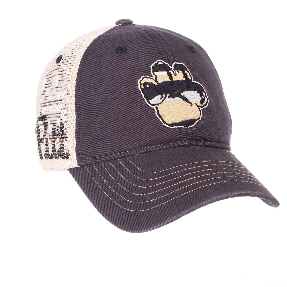 00d5cdd8 Pittsburgh Panthers Trucker Hat PITCNT0020