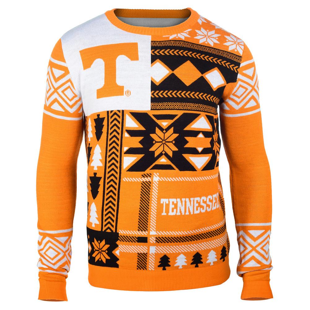 Tennessee Volunteers Ugly Christmas Sweater